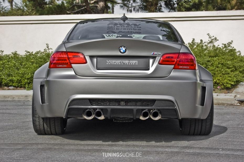 Vorsteiner BMW M3 GTRS3 sorgt f�r unbegrenztes Fahrvergn�gen  Bild 566852