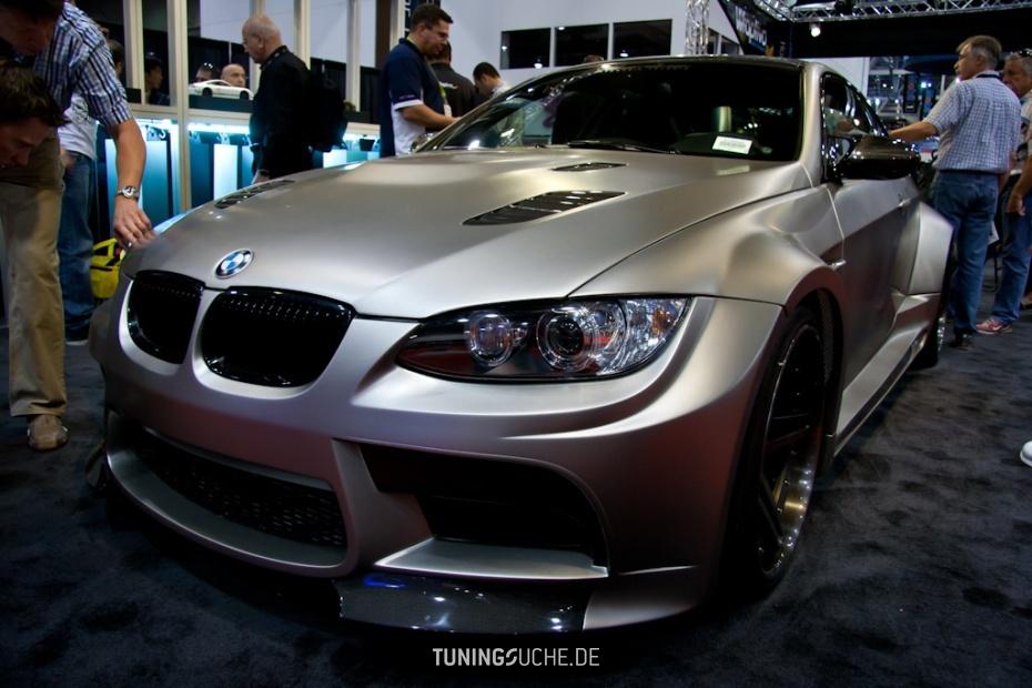Vorsteiner BMW M3 GTRS3 sorgt für unbegrenztes Fahrvergnügen  Bild 566855