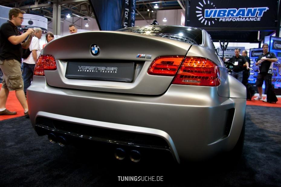 Vorsteiner BMW M3 GTRS3 sorgt f�r unbegrenztes Fahrvergn�gen  Bild 566858