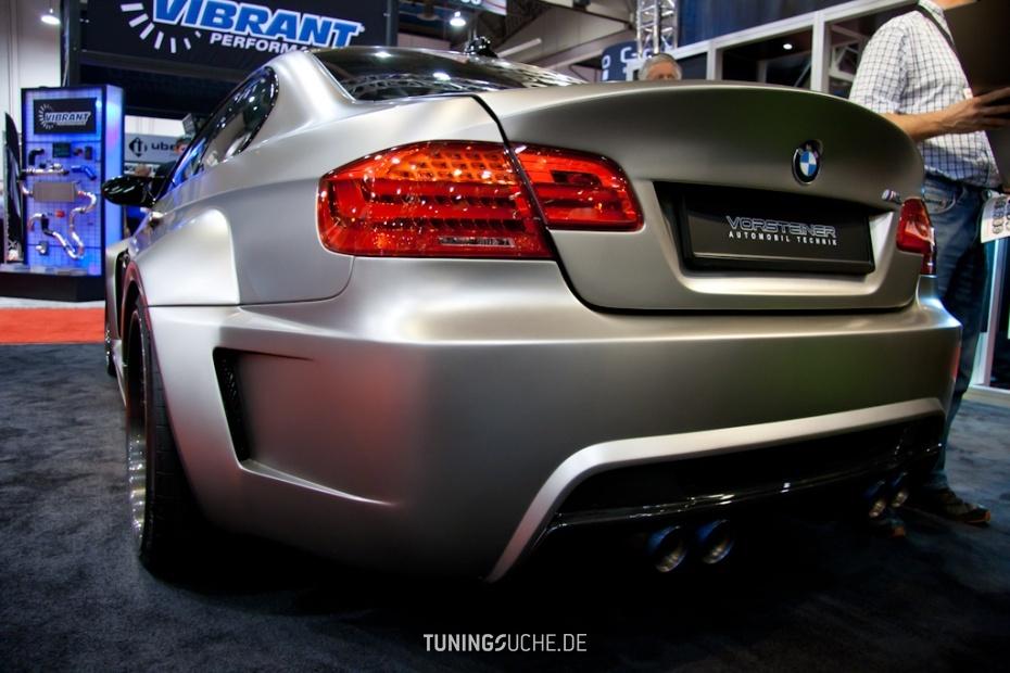 Vorsteiner BMW M3 GTRS3 sorgt für unbegrenztes Fahrvergnügen  Bild 566860