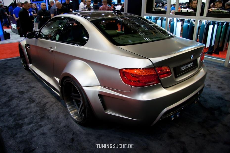 Vorsteiner BMW M3 GTRS3 sorgt für unbegrenztes Fahrvergnügen  Bild 566862