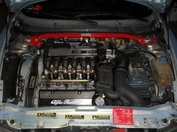 Alfa Romeo 156 (932) 10-2001 von aik - Bild 567308