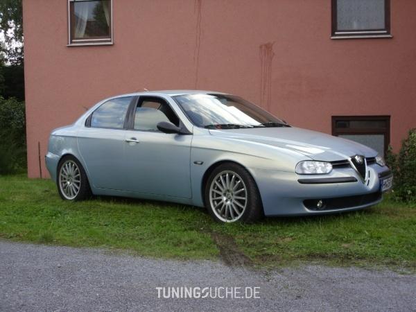 Alfa Romeo 156 (932) 10-2001 von aik - Bild 567309