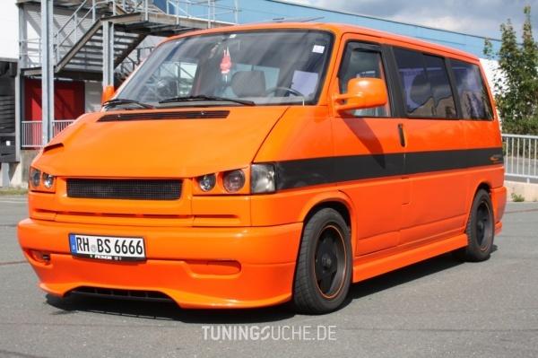 VW TRANSPORTER T4 Bus (70XB, 70XC, 7DB, 7DW) 07-1990 von Tiefflieger1 - Bild 567396