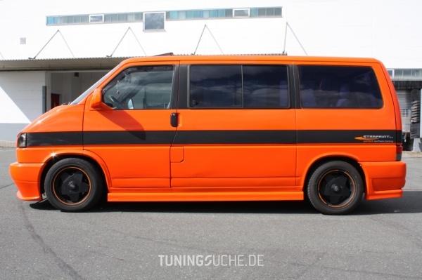 VW TRANSPORTER T4 Bus (70XB, 70XC, 7DB, 7DW) 07-1990 von Tiefflieger1 - Bild 567397