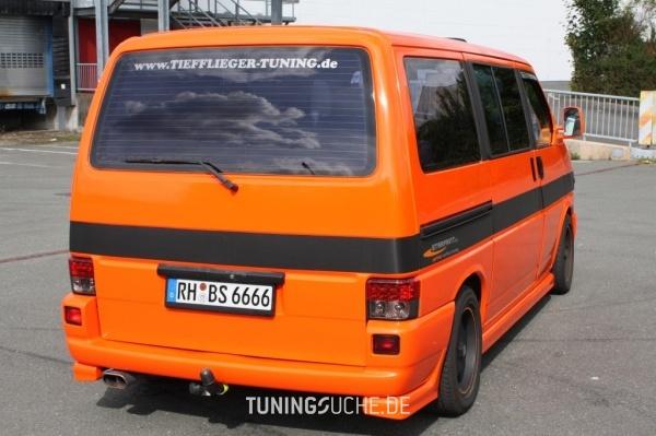 VW TRANSPORTER T4 Bus (70XB, 70XC, 7DB, 7DW) 07-1990 von Tiefflieger1 - Bild 567398