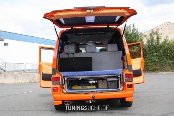 VW TRANSPORTER T4 Bus (70XB, 70XC, 7DB, 7DW) 07-1990 von Tiefflieger1 - Bild 567399