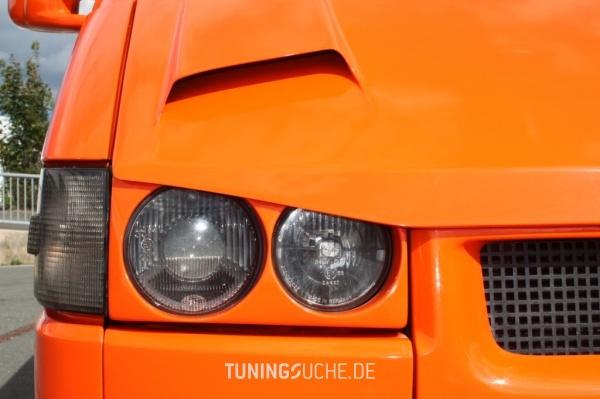 VW TRANSPORTER T4 Bus (70XB, 70XC, 7DB, 7DW) 07-1990 von Tiefflieger1 - Bild 567400