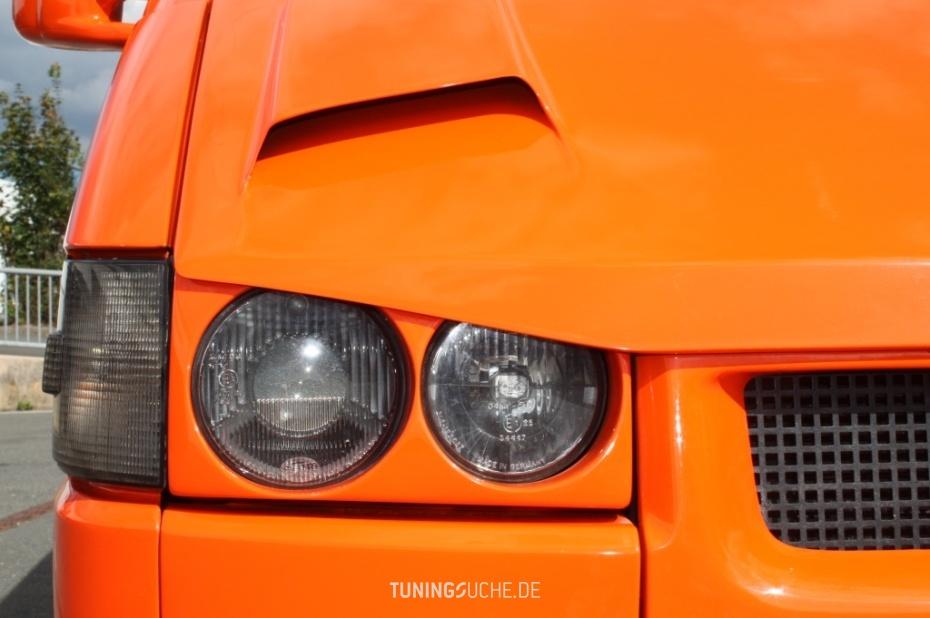 VW TRANSPORTER T4 Bus (70XB, 70XC, 7DB, 7DW) 2.5 Multivan Bild 567400