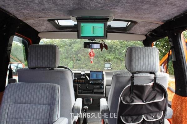 VW TRANSPORTER T4 Bus (70XB, 70XC, 7DB, 7DW) 07-1990 von Tiefflieger1 - Bild 567401