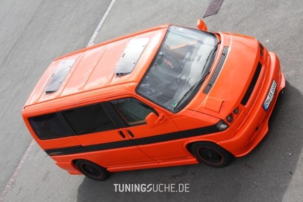 VW TRANSPORTER T4 Bus (70XB, 70XC, 7DB, 7DW) 07-1990 von Tiefflieger1 - Bild 567402