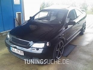 Opel ASTRA G Coupe (F07) 2.0 16V Turbo  Bild 571678