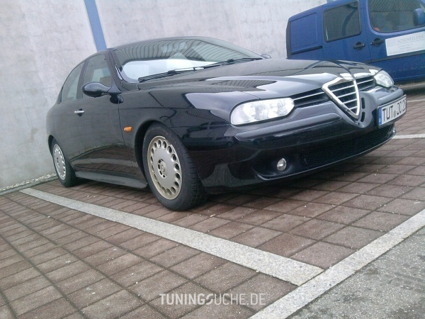Alfa Romeo 156 Sportwagon (932) 00-0000 von Alfa_Girl156 - Bild 574480