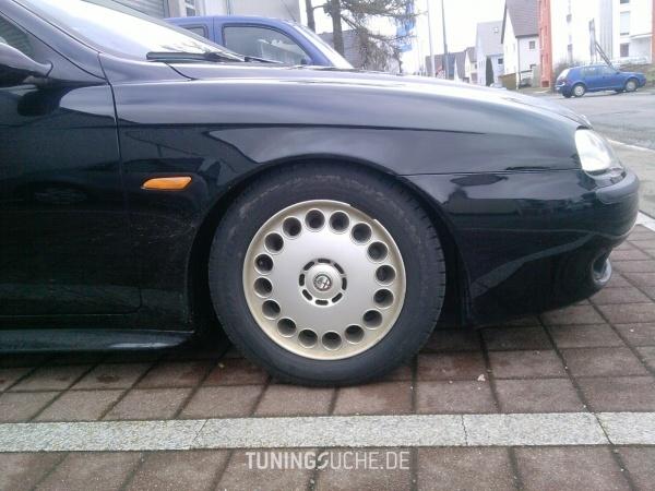 Alfa Romeo 156 Sportwagon (932) 00-0000 von Alfa_Girl156 - Bild 574481