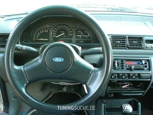 Ford FIESTA III (GFJ) 00-1991 von R-ZX42 - Bild 574521