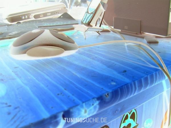 VW TRANSPORTER T3 Bus 06-1989 von DirkH - Bild 572187