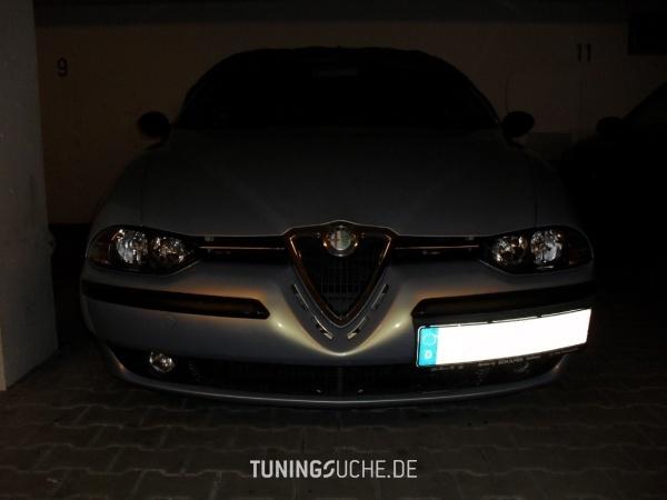 Alfa Romeo 156 (932) 10-2001 von aik - Bild 572284