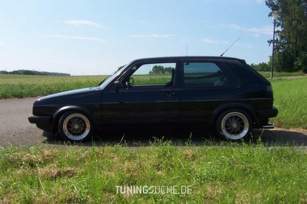 VW GOLF II (19E, 1G1) 07-1989 von Gti-Mike - Bild 572290