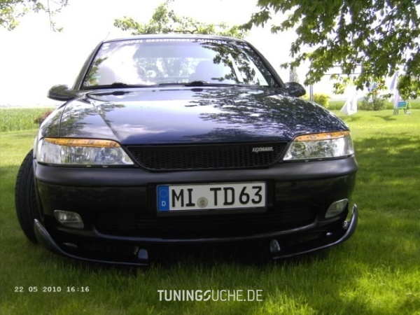Opel VECTRA B (36) 07-1998 von Vectra_B_V6 - Bild 572052