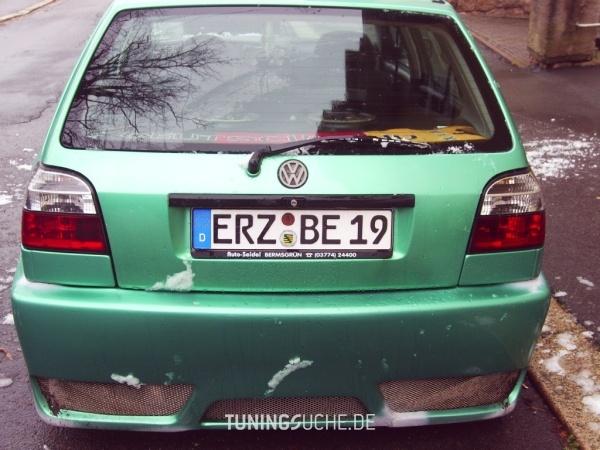 VW GOLF III (1H1) 07-1995 von Golfbezitzer - Bild 572529