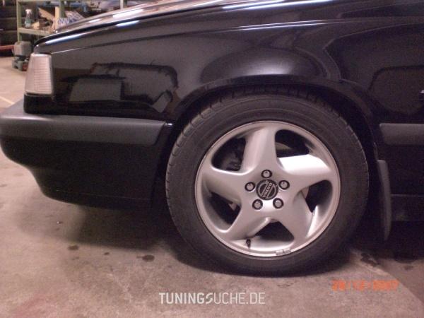 Volvo 850 Kombi (LW) 12-1993 von Psycho-1 - Bild 575205