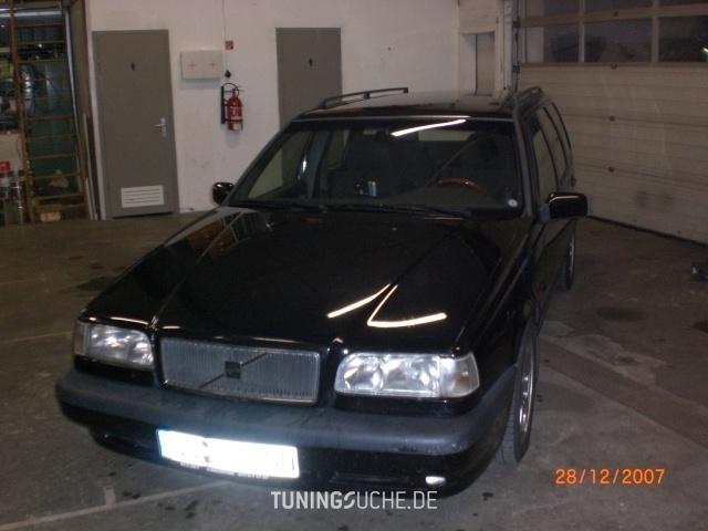 Volvo 850 Kombi (LW) 2.3 T5  Bild 575206