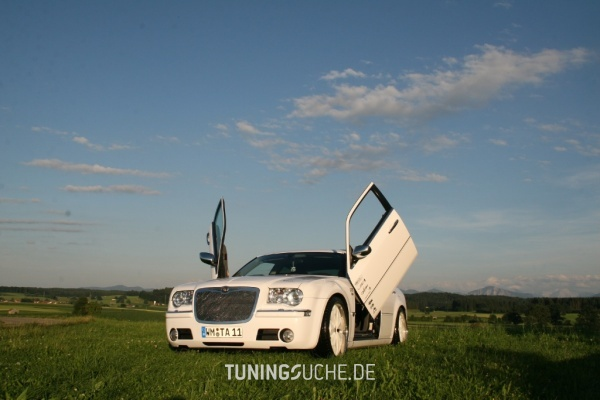 Chrysler 300 C 04-2006 von TunerSzene_de - Bild 575222