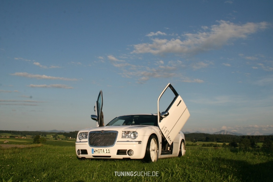 Chrysler 300 C 5.7 www.TolleTuningSachen.de Bild 575222