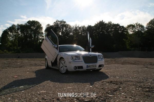 Chrysler 300 C 04-2006 von TunerSzene_de - Bild 575233