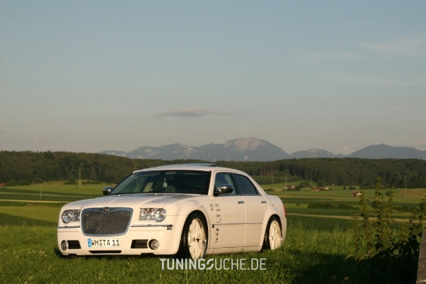 Chrysler 300 C 04-2006 von TunerSzene_de - Bild 575235