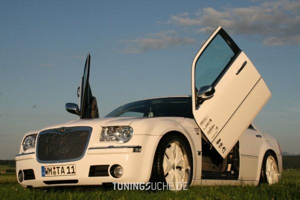 Chrysler 300 C 04-2006 von TunerSzene_de - Bild 575237