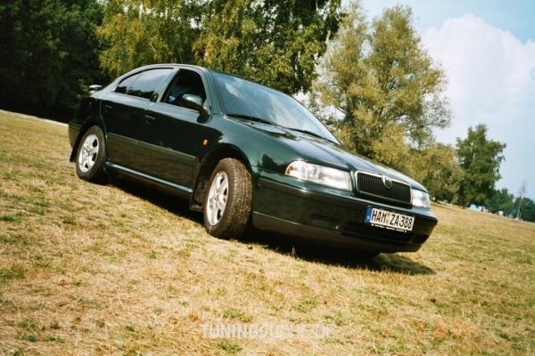 Skoda OCTAVIA (1U2) 10-2000 von OCTiDRiVER21 - Bild 575269