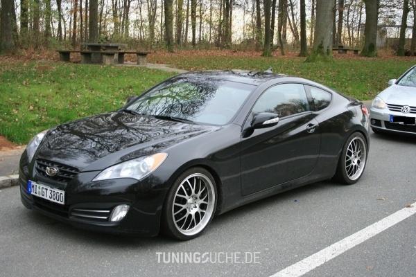 Hyundai COUPE (GK) 01-2009 von Pilzsammler2002 - Bild 575381