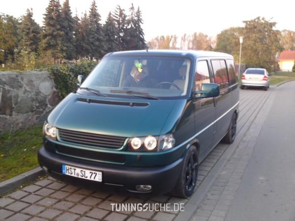 VW TRANSPORTER T4 Bus (70XB, 70XC, 7DB, 7DW) 04-1998 von Time-Bandit - Bild 576425