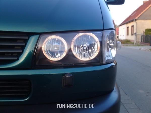 VW TRANSPORTER T4 Bus (70XB, 70XC, 7DB, 7DW) 04-1998 von Time-Bandit - Bild 576426
