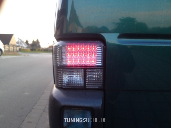 VW TRANSPORTER T4 Bus (70XB, 70XC, 7DB, 7DW) 04-1998 von Time-Bandit - Bild 576427