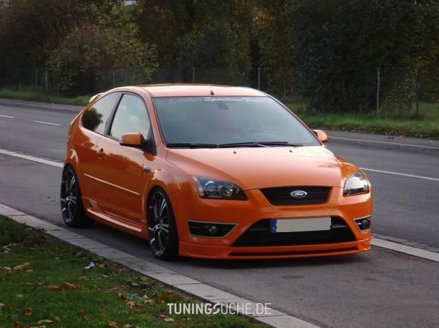 Ford FOCUS II (DA) 2.5 ST ST Bild 573324