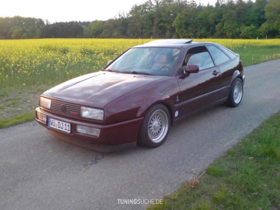 VW CORRADO (53I) 1.8 G60 Exclusiv Edition Bild 575541