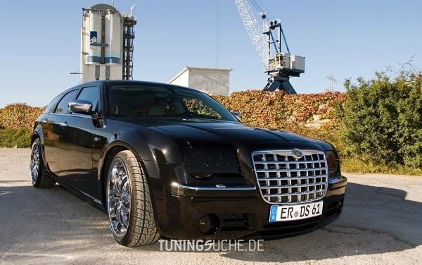Chrysler 300 C Touring 04-2007 von Psycho-Schuppe - Bild 575610