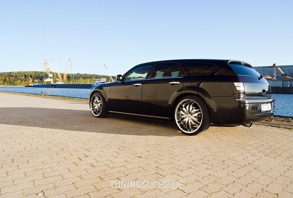 Chrysler 300 C Touring 04-2007 von Psycho-Schuppe - Bild 575614