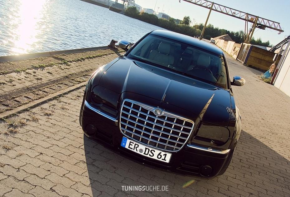 Chrysler 300 C Touring 3.0 CRD  Bild 575616