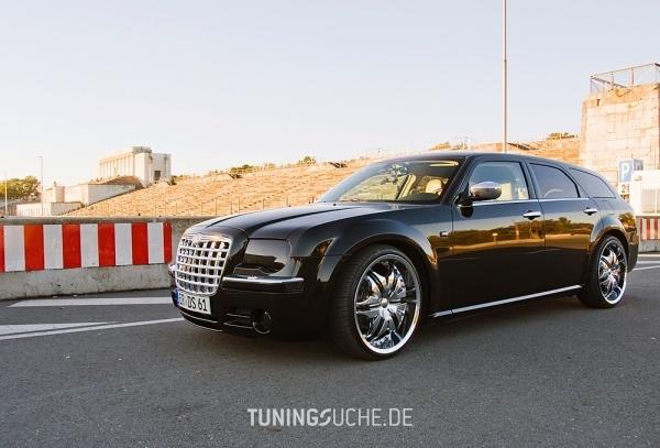 Chrysler 300 C Touring 04-2007 von Psycho-Schuppe - Bild 575618