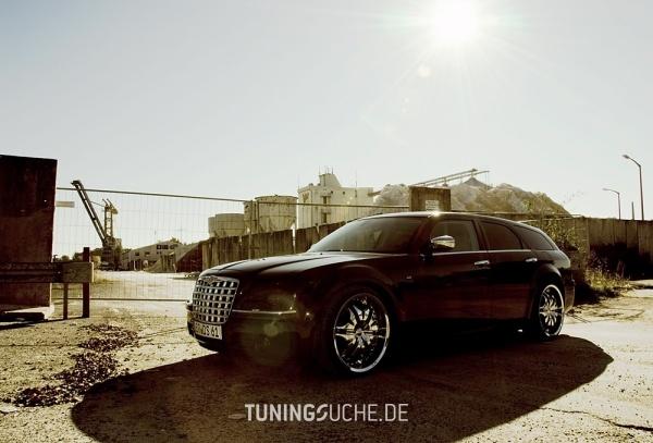 Chrysler 300 C Touring 04-2007 von Psycho-Schuppe - Bild 575619