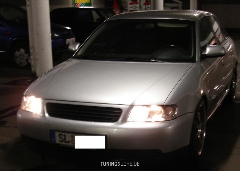 Audi A3 (8L1) 1.6  Bild 575758