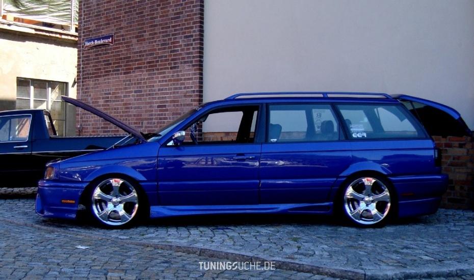 VW PASSAT Variant (3A5, 35I) 2.0 Eigen-Edition Bild 575840