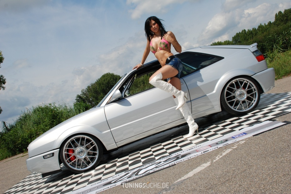 VW CORRADO (53I) 1.8 16V Turbo 16V Turbo Bild 575975