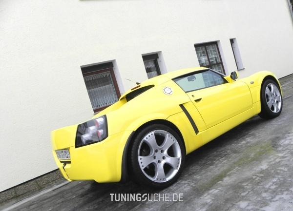 Opel SPEEDSTER 09-2002 von Rennsemme - Bild 573771