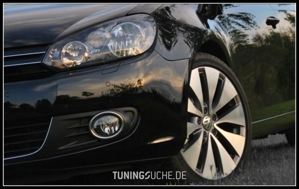 VW GOLF VI (5K1) 1.4 TSI  Bild 576360