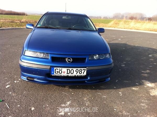 Opel CALIBRA A (85) 05-1995 von DoubleDee - Bild 577137