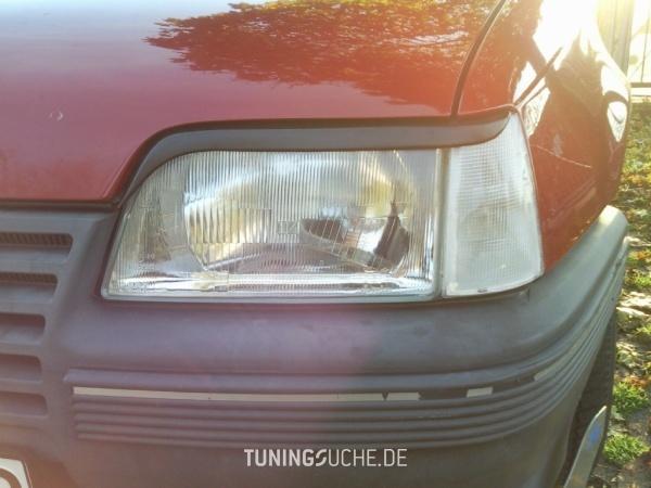 Opel KADETT E (39, 49) 07-1988 von GCF_Heilbronn - Bild 574097